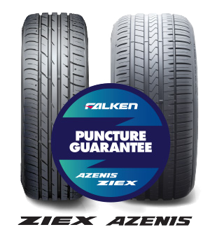 Puncture Guarantee Item