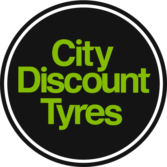 City Discount Tyres Logo